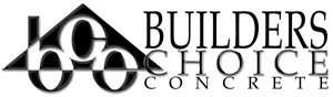 Builders Choice Concrete